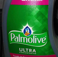 Palmolive Ultra Original Concentrated Dish Liquid uploaded by Hala S.