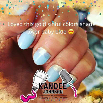 Kandee Johnson for SinfulColors: Anime uploaded by Deven S.