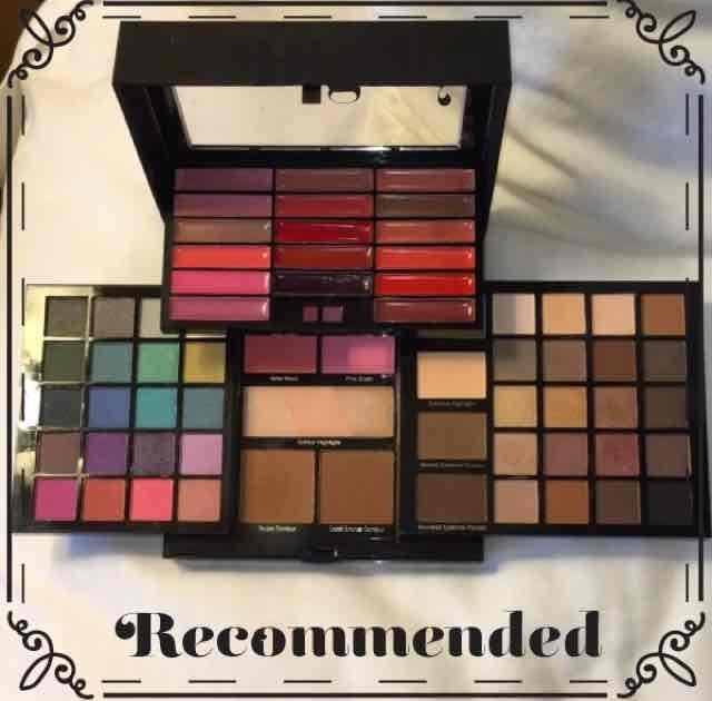 Profusion Cosmetics  uploaded by Katie B.