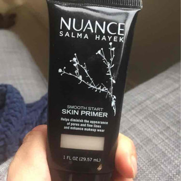 Nuance Salma Hayek Smooth Start Skin Primer uploaded by Bre N.