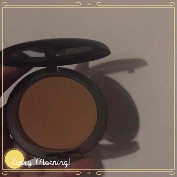MAC Studio Fix Powder Plus Foundation uploaded by Alicia M.