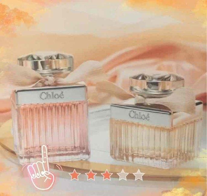 Chloe Eau de Parfum Spray uploaded by Candy B.