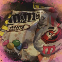 M&M'S® White Chocolate Candy uploaded by Tina M.