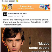 Bates Motel uploaded by Blair C.