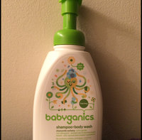 BabyGanics Foamin' Fun Foaming Body Wash & Shampoo uploaded by Lisa R.