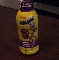 Nesquik® Double Chocolate Low Fat Milk uploaded by T B.