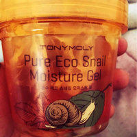 Tony Moly Pure Snail Moisture Gel uploaded by Efa O.