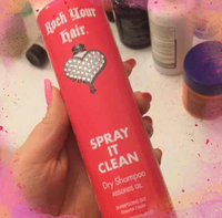 Rock Your Hair Spray It Clean Dry Shampoo uploaded by Lizzy B.