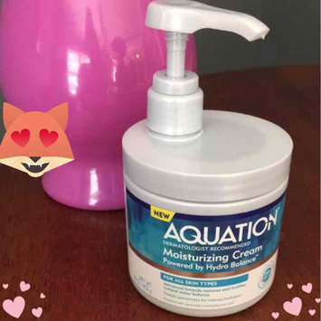 Photo of Aquation Moisturizing Cream, 16 oz uploaded by Natasha V.