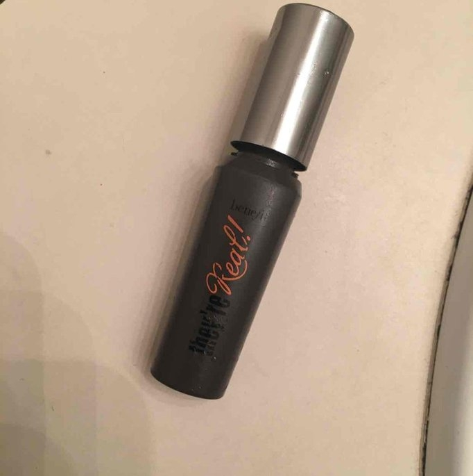 Benefit Cosmetics They're Real! Tinted Lash Primer Travel Size - 0.14 oz uploaded by Sara J.