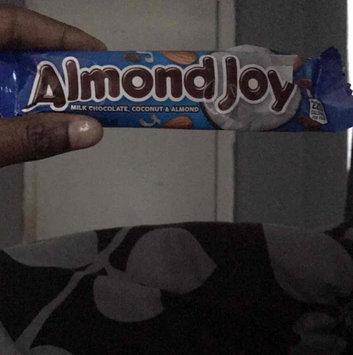 Photo of Hershey's Almond Joy Candy Bar uploaded by Sasha R.