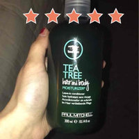 Paul Mitchell Tea Tree Hair and Body Moisturizer, 10.14 Ounce uploaded by Briana H.