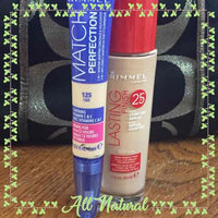 Rimmel Match Perfection 2-in-1 Concealer and Highlighter, Fair & Fair Light Kit w/ Dimple Bracelet uploaded by Amanda S.