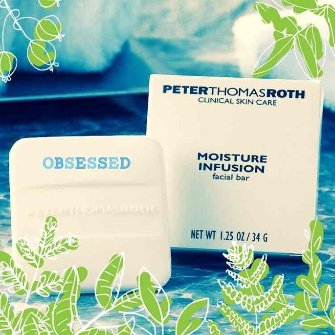 Peter Thomas Roth Moisture Infusion Facial Bar uploaded by Amanda S.