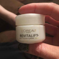 L'Oreal Plenitude RevitaLift Eye Cream uploaded by Mollie D.