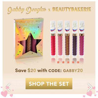 Beauty Bakerie Gabby Douglas Collab Set uploaded by Rhea K.