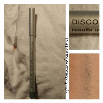 Prestige Eyeliner Pencil uploaded by Ashley S.