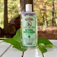 Thayers Alcohol-Free Witch Hazel with Organic Aloe Vera Formula Toner Unscented uploaded by Elizabeth B.