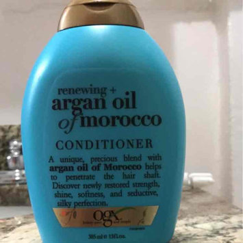 OGX® Argan Oil Of Morocco Shampoo uploaded by Kamal D.