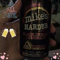 Mike's Harder Black Cherry Lemonade uploaded by Jessica L.