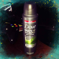 Dove Men+Care Elements Minerals and Sage Dry Spray uploaded by Pablo M.