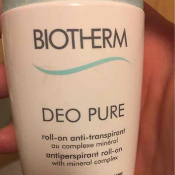 Biotherm by BIOTHERM: DEO PURE ANTIPERSPIRANT STICK--/1.41OZ uploaded by Oda F.