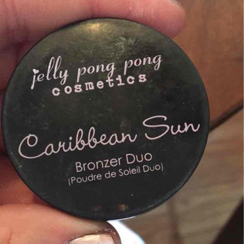 Photo of Jelly Pong Pong Caribbean Sun (Duo Bronzer) uploaded by Melissa W.