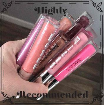Buxom Full-On Lip Polish Lip Plumping Gloss SOPHIA (sweetheart pink) .07 oz uploaded by Brenda A.