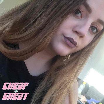 Nyx Cosmetics Lip Lingerie Liquid Lipstick - Cheekies uploaded by Eirin E.
