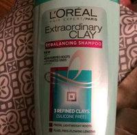 L'Oréal Extraordinary Clay Rebalancing Shampoo uploaded by Amanda S.