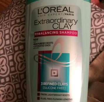 L'Oréal Extraordinary Clay Rebalancing Shampoo uploaded by Amanda S.