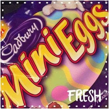 Photo of Cadbury Milk Chocolate Mini Eggs uploaded by Meena S.