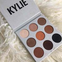 Kylie Cosmetics The Bronze Palette Kyshadow uploaded by Julia K.