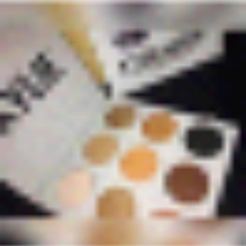 Photo of Kylie Cosmetics The Bronze Palette Kyshadow uploaded by pariss.Angelo U.