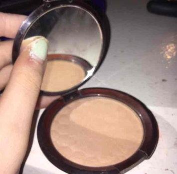The Body Shop Honey Bronzing Powder uploaded by Chloe B.