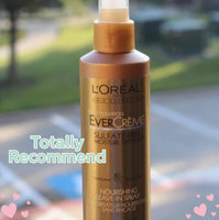 L'Oréal Paris Evercreme Nourishing Leave-In Spray uploaded by Alejandra M.