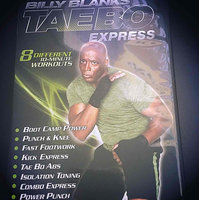 Starz Blanks Billy-tae Bo Express [dvd] uploaded by Dominique N.
