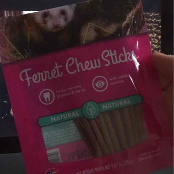 N-Bone Ferret Salmon Chew Treats, 1.87 oz. () uploaded by Dani A.