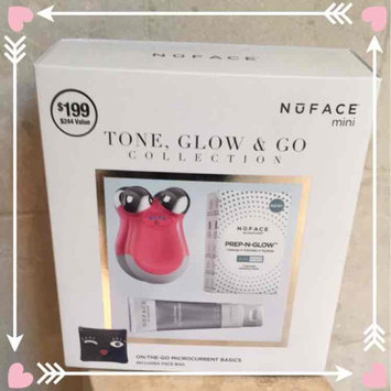Photo of NuFACE Mini Tone, Glow & Go Collection uploaded by Tracy C.
