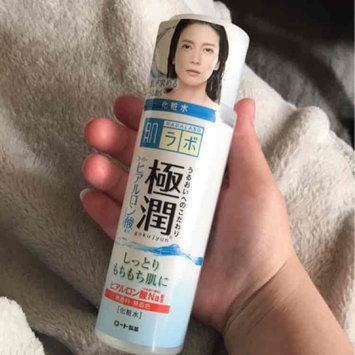 Photo of Hada Labo Gokujyun Lotion, 5.7 fl oz uploaded by Samantha L.