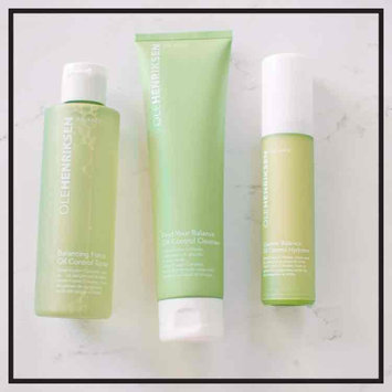 Photo of Ole Henriksen Balancing Force™ Oil Control Toner uploaded by Nicole K.