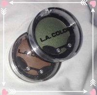 LA COLOR Eyeshadow Pot - Jaded uploaded by Arlenys G.