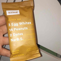 Rxbar Peanut Butter Protein Bar, 1.83 Ounce. (Pack of 12) uploaded by Natasha L.