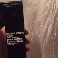 JAPONESQUE Makeup Setting Spray, 85ml uploaded by Natasha L.