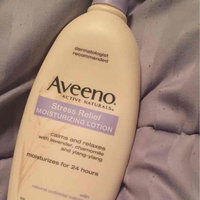 Aveeno Active Naturals Skin Relief with Soothing Oat Essence Moisturizing Lotion uploaded by Natasha L.