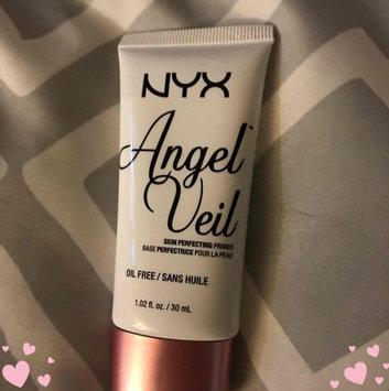 NYX Cosmetics Angel Veil Skin Perfecting Primer uploaded by Sara B.