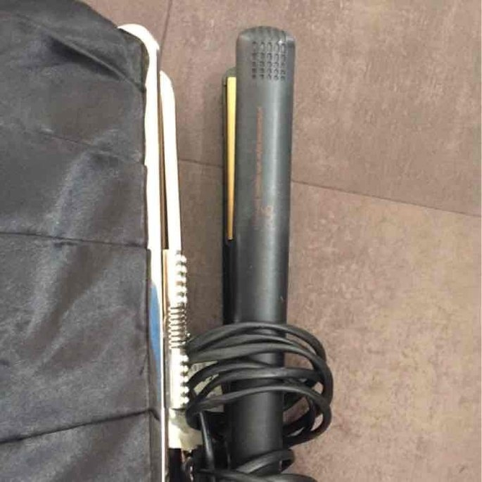 ghd IV Hair Styler MK4 uploaded by Jen L.