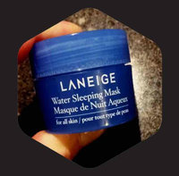 LANEIGE Water Sleeping Mask uploaded by Cory K.