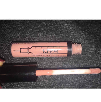 NYX Cosmetics Pump it Up Lip Plumper uploaded by Vanessa S.