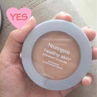 Neutrogena Healthy Skin Pressed Powder uploaded by Jessyca M.